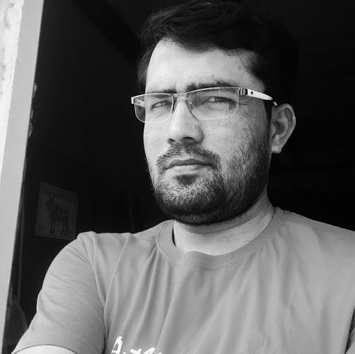Raghuraj S