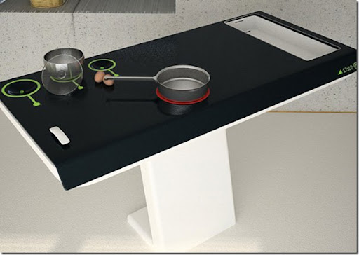 futuristic Kitchen04