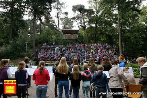 Samen Sterk Openluchttheater Overloon 26-06-2013 (17).JPG