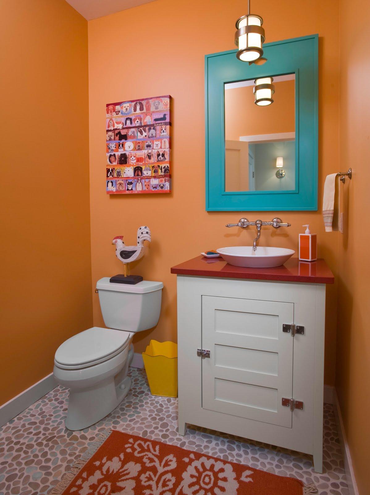 Imagens de #A83E23 achados de decoracao: ADORÁVEIS DECORAÇÕES DE BANHEIROS E LAVABOS 1198x1600 px 3626 Banheiros Simples Rusticos