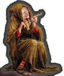 Deity Leshachikha Image