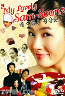 Tên Tôi Là Kim Sam Soon - My Name is Kim Sam Soon (2005) Poster