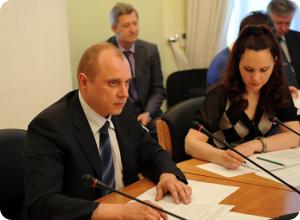 Фермерам Тверской области выделят субсидии на оформление земли в собственность