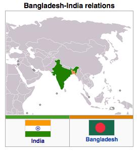 India - Bangladesh Relations