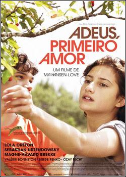 Filme Poster Adeus, Primeiro Amor DVDRip XviD Dual Audio & RMVB Dublado