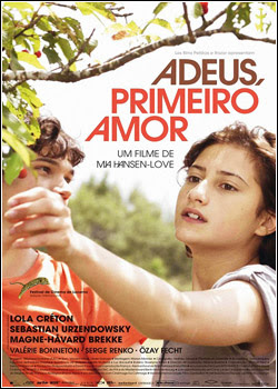 5 Adeus, Primeiro Amor   DVDRip   Dual Áudio