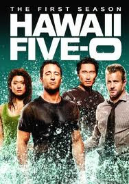 Serie Hawaii Five-0 Temporada 1 online