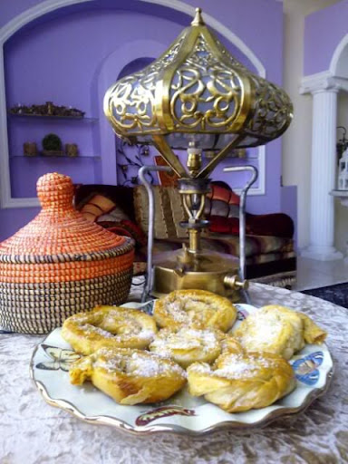 صور // هناكل اية فى رمضان فى المنزل او خارج المنزل (( أجواء رائعة )) 20090824174