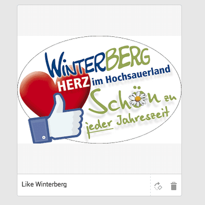 Like Winterbegr