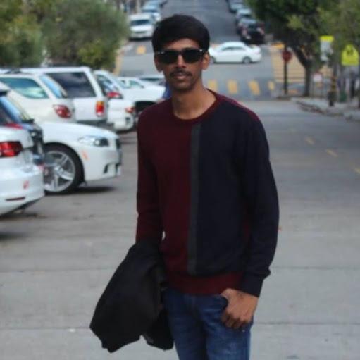 Ramesh Muthaiya