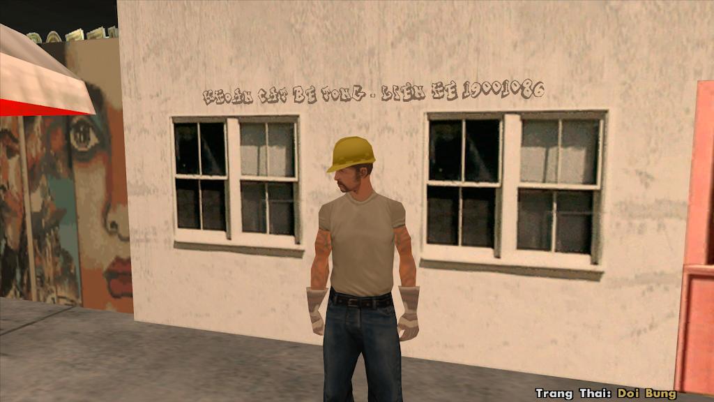 [GTA-SA.VN] Game nhập vai hay nhất , có đầy đủ tính năng... [ Mua nhà , đua xe...]