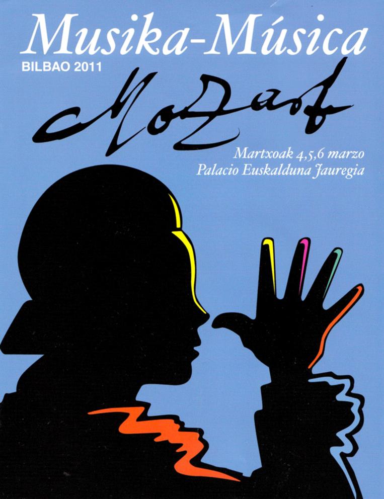 El blog de puntocoma festival musika m sica bilbao 2011 - Conservatorio musica bilbao ...