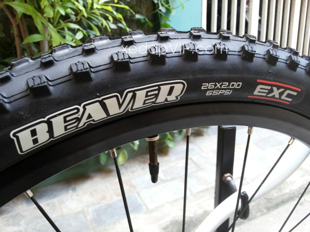 xe dap the thao dia hinh TrinX X8 cao cap xe đạp thể thao xe dap dia hinh
