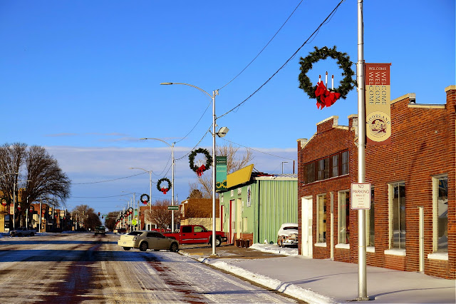 Goodland Kansas Glenn Harris Photography Blog
