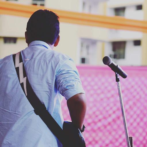 Abhinab Dutta