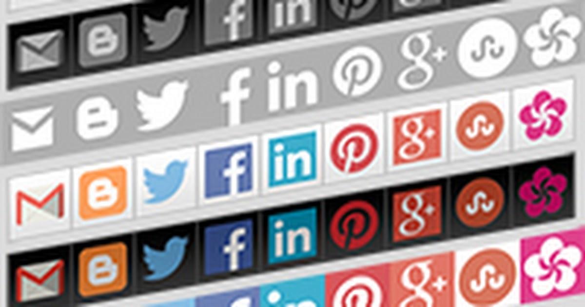 Ajouter des boutons à la barre de partage Blogger