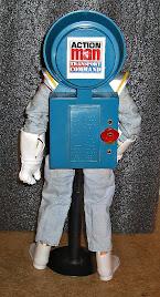Space Ranger Flasher Rocket Pack 038