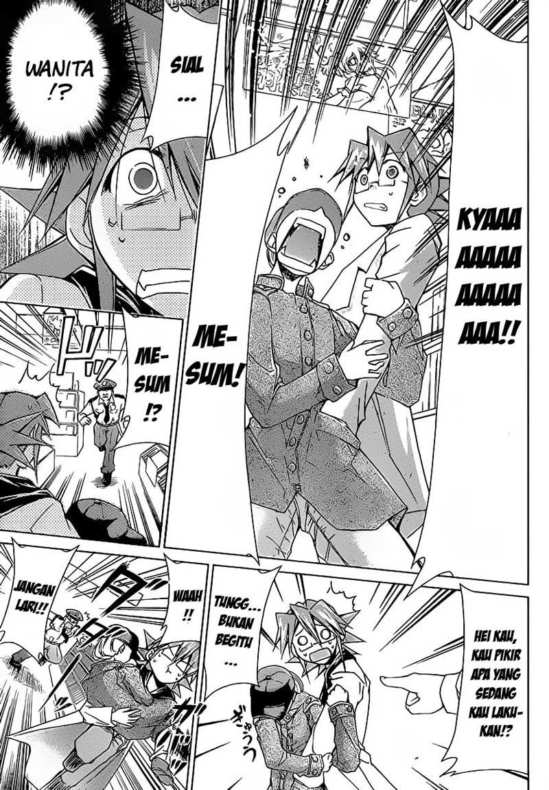 Komik denpa kyoushi 002 3 Indonesia denpa kyoushi 002 Terbaru 7|Baca Manga Komik Indonesia|