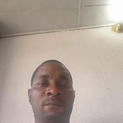 Olufowose George Friday