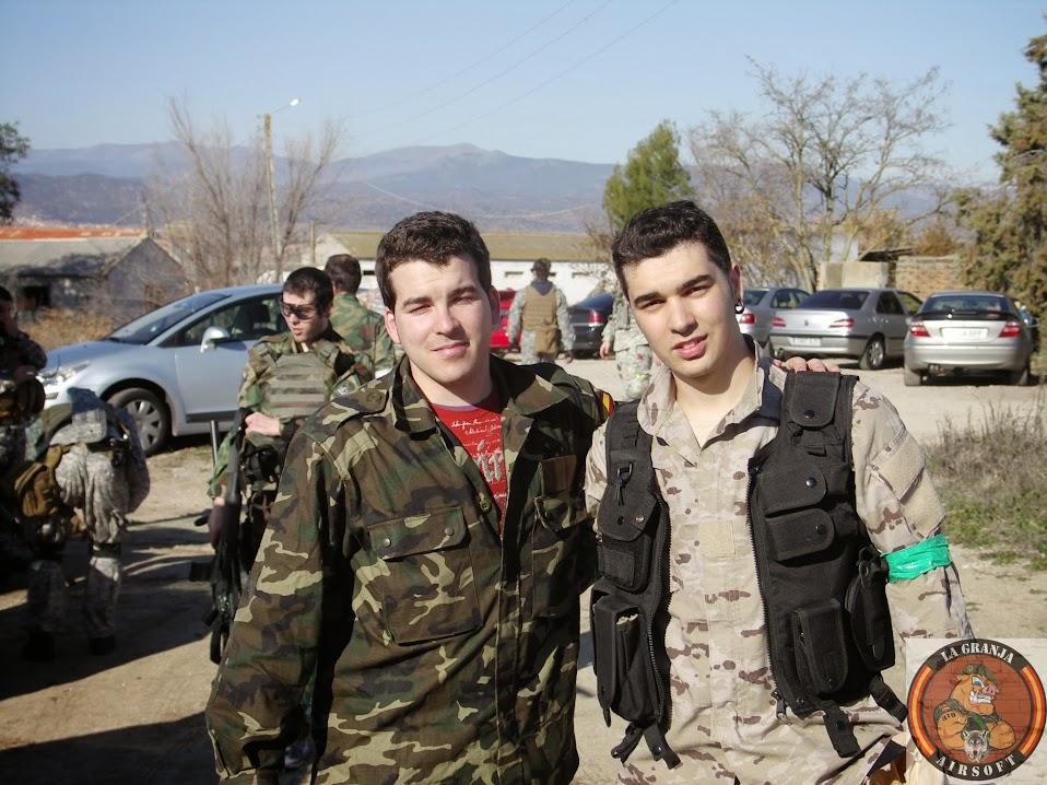 Fotos de Operación Mesopotamia. 15-12-13 PICT0086