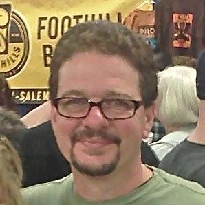 Mike Kepley