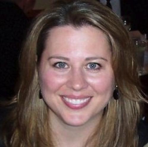 Andrea Bonney