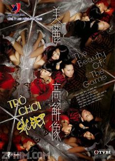 Trò Chơi Sắc Đẹp - The Beauty of the Game (2009) Poster