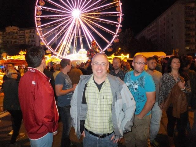 Stadtfest Chemnitz