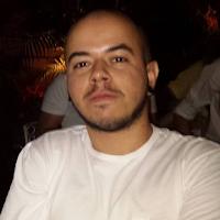 Marcelo Paixão's avatar