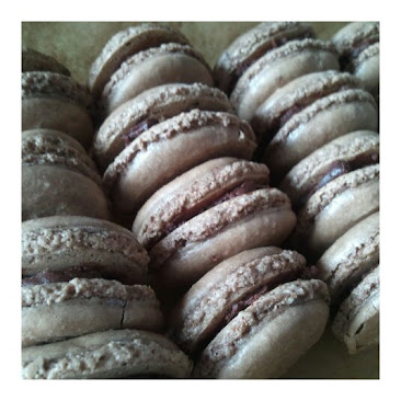 french macarons 3