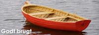 Gode tilbud på både og bådudstyr