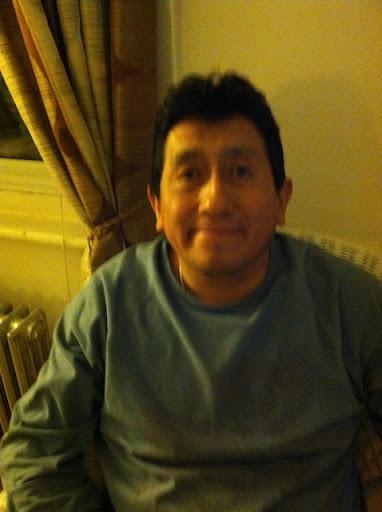 Luis Cadme Photo 3