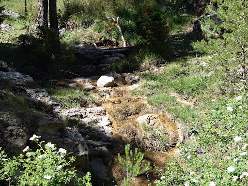 Senderismo nacimiento del río Mijares
