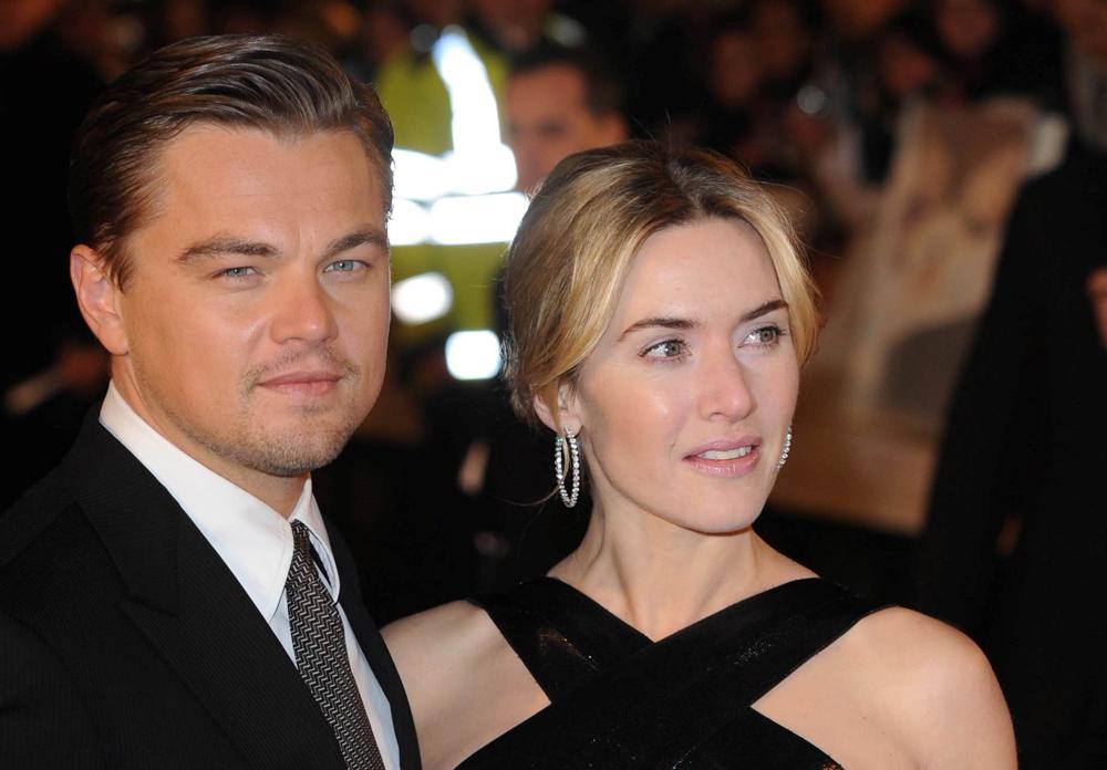 Leonardo DiCaprio Pictures, Images, Photos - Images77.com