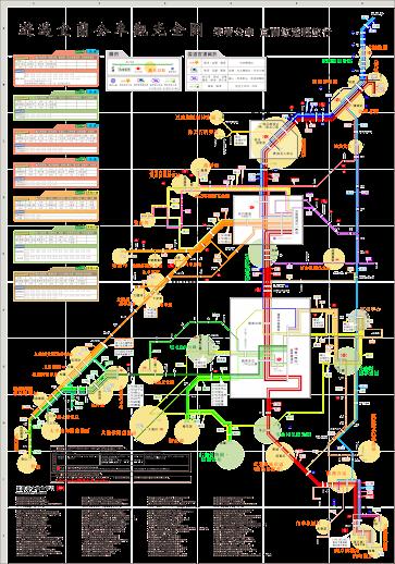 遊遍宜蘭公車觀光全圖