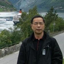 B Leung