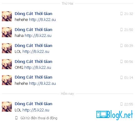 Diệt virus tự gửi tin nhắn trên Facebook