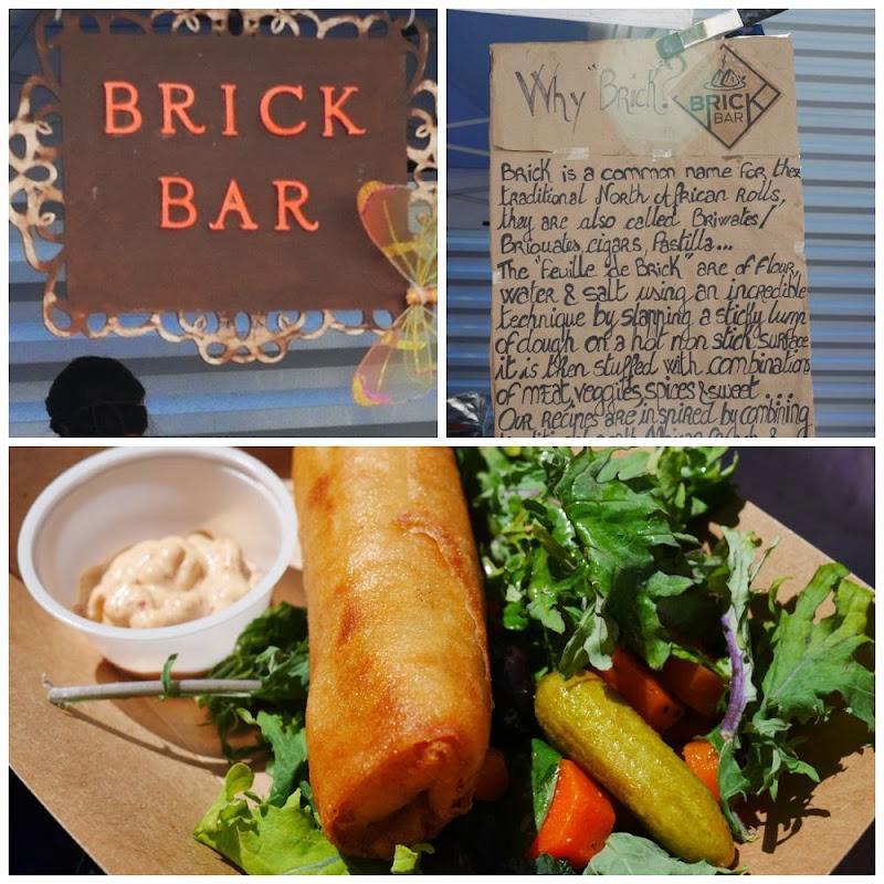 Brick Bar