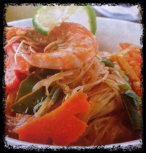 Resepi Bihun Tom Yam