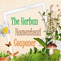The Herban Homestead Couponer