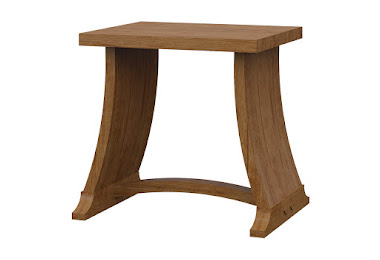 Adagio End Table