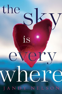 TheSkyisEverywhere New YA Book Releases: March 22, 2011