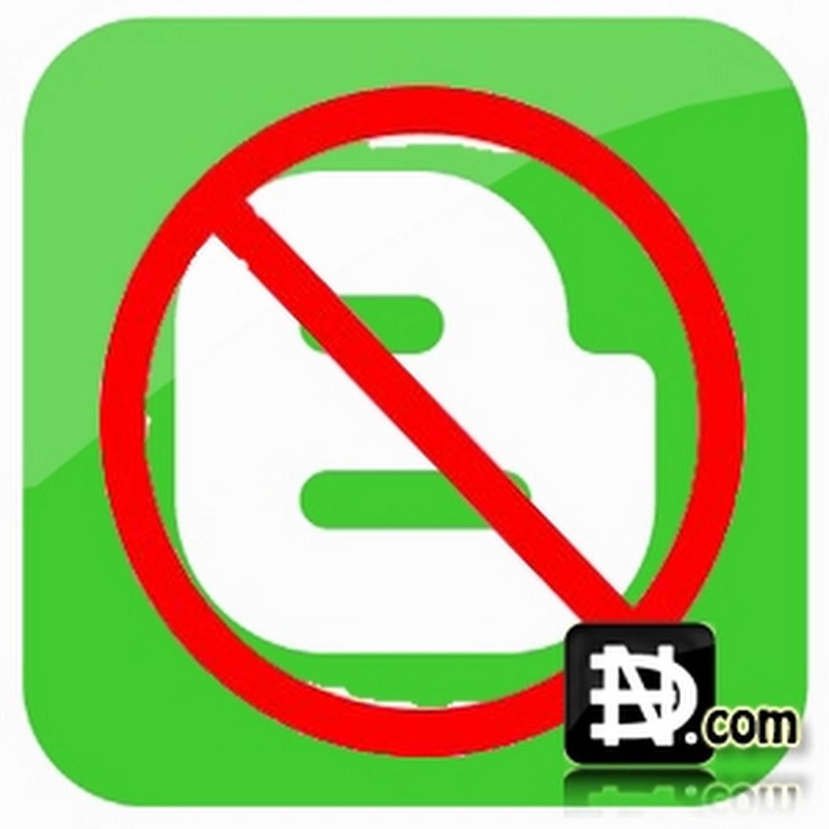 Cách bỏ chặn Blogspot (Blogger) của VNPT tháng 6-2012