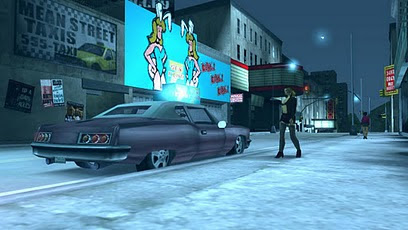 Download GTA 3 para Android GRATIS