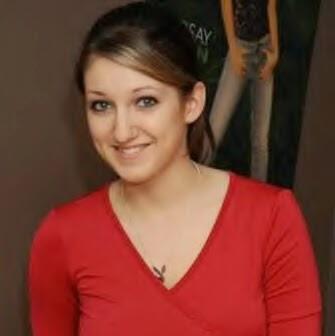 Melissa Goforth