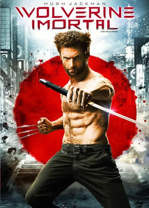 Download Wolverine   Imortal DVDRip AVI Dual Audio + RMVB Dublado