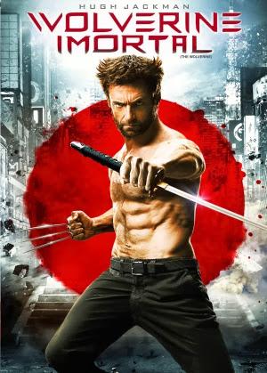 Filme Poster Wolverine - Imortal DVDRip XviD Dual Audio & RMVB Dublado