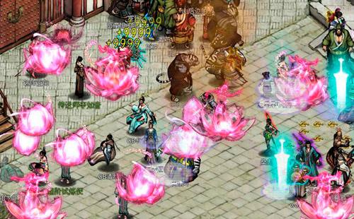 Ma Đạo Lục Tông: Sự phá cách của webgame Trung Quốc 14