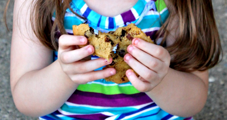 Oooey Gooey Goodness! Nestle Toll House Cookies #shop