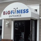 Big Fitness Store